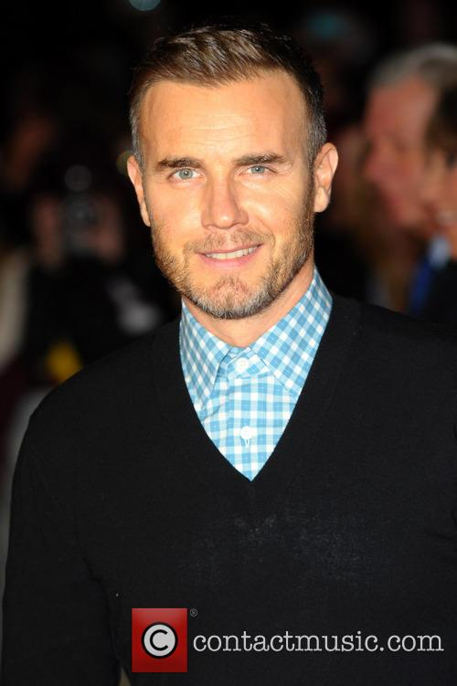 Gary Barlow, Odeon Leicester Square