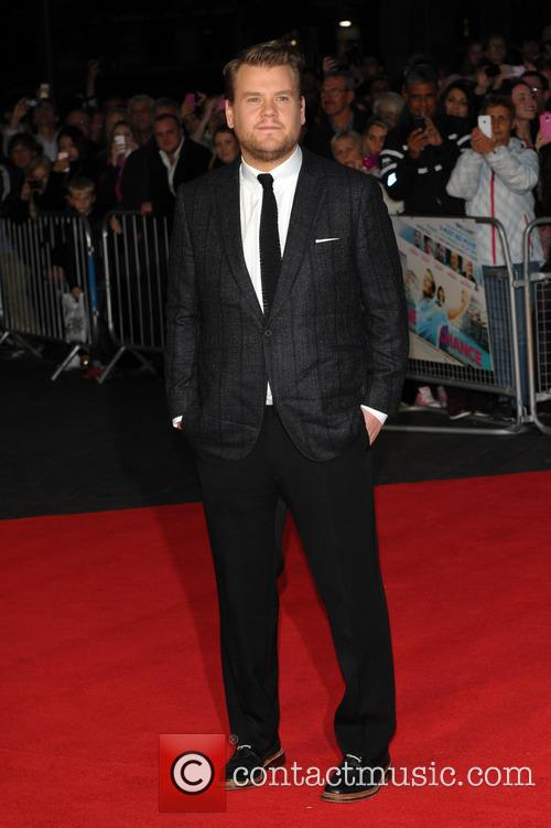 James Corden, Odeon Leicester Square