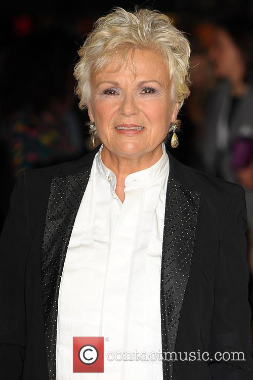 julie walters european premiere of one chance 3911289