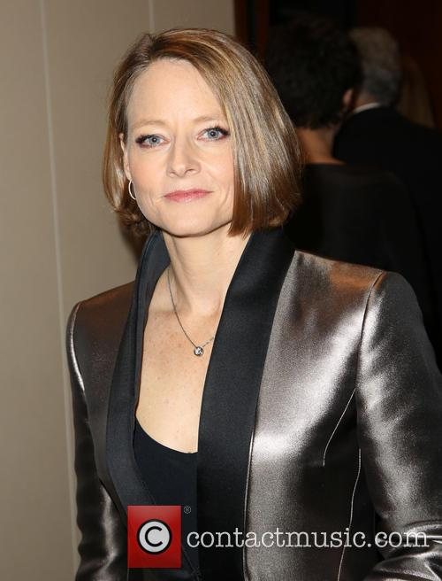 jodie foster wallis annenberg center for the 3911783