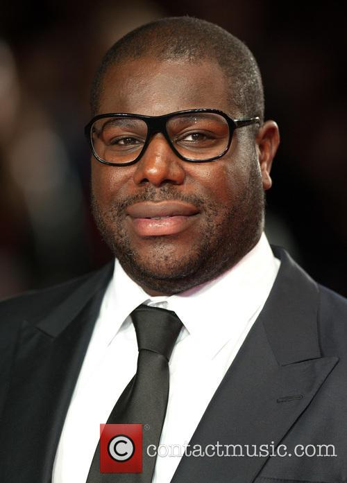 BFI London Film Festival: '12 Years a Slave'...