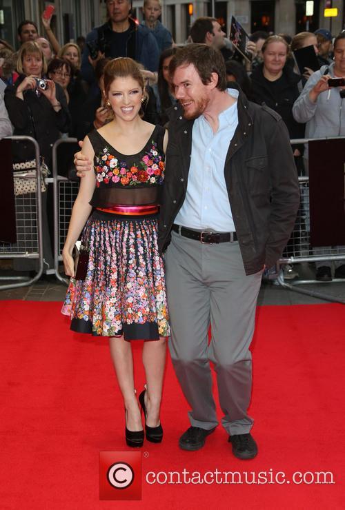 Anna Kendrick and Joe Swanberg 2