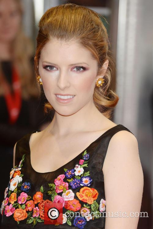 Anna Kendrick, Odeon West End