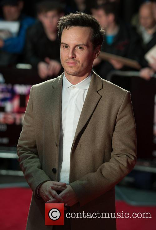 Andrew Scott, Odeon West End