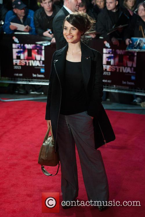 Charlotte Riley, Odeon West End