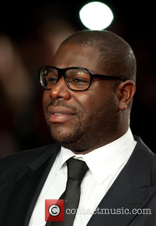 BFI London Film Festival: '12 Years a Slave' premiere