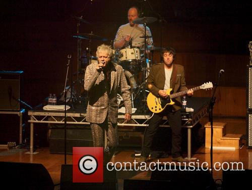 Bob Geldof and The Boomtown Rats 6