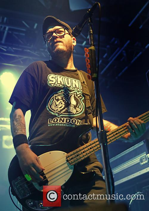 Erik Chandler and Bowling For Soup 2