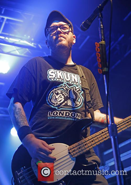Erik Chandler and Bowling For Soup 1