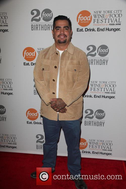 aaron sanchez food networks 20th birthday party 3911595