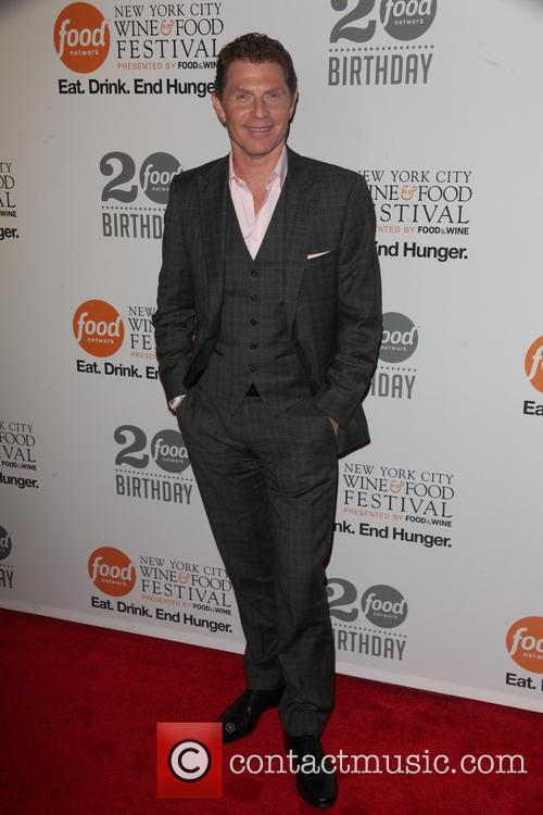 bobby flay food networks 20th birthday party 3911592