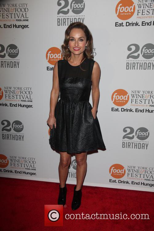 Giada de Laurentiis, Food Network 20 Year Anniversary