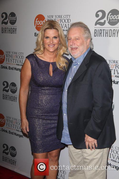 Trisha Yearwood and Jonathan Waxman 1