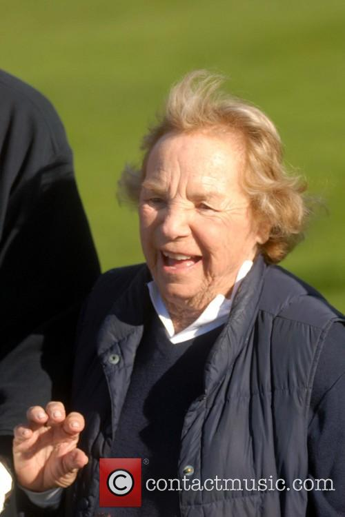 Ethel Kennedy 1