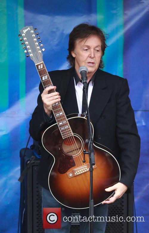 Paul McCartney 17