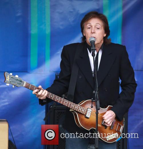 Paul McCartney 19
