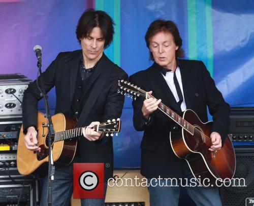 Paul McCartney 23
