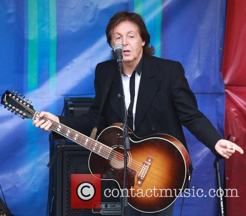 Paul McCartney 28
