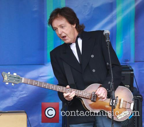 paul mccartney mccartney secret gig london 3911847