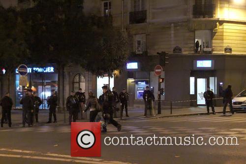 An, Cic Bank, Paris and Friday 4