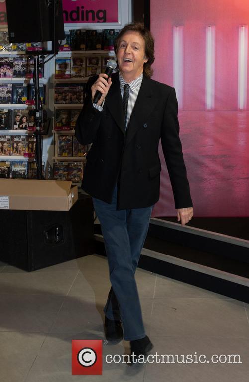 Paul McCartney 18