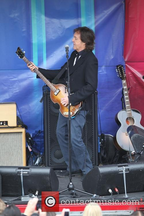 Paul Mccartney 7