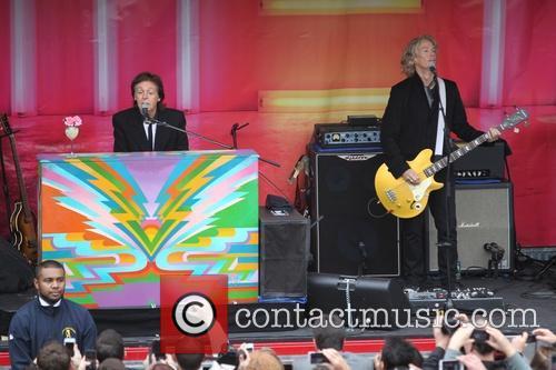 paul mccartney paul mccartney free concert 3911865