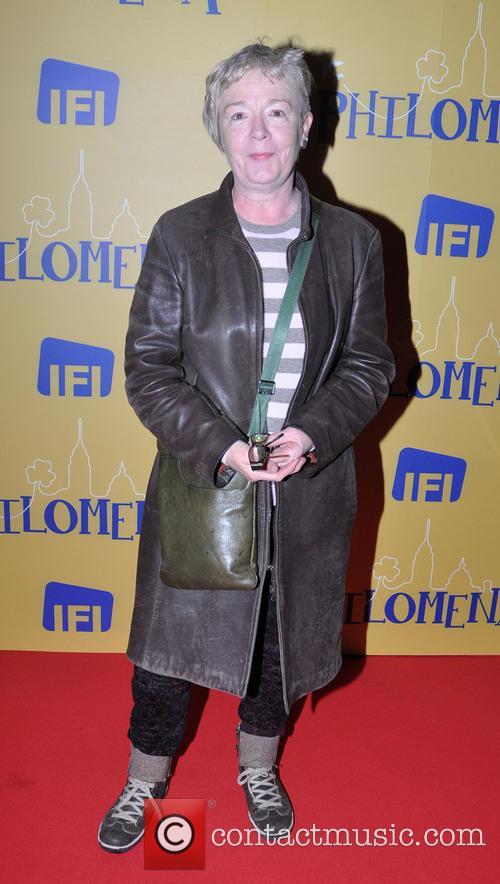 Irish Gala Screening of 'Philomena'