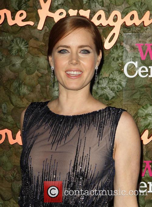 Amy Adams, Wallis Annenberg Center for the Performing Arts