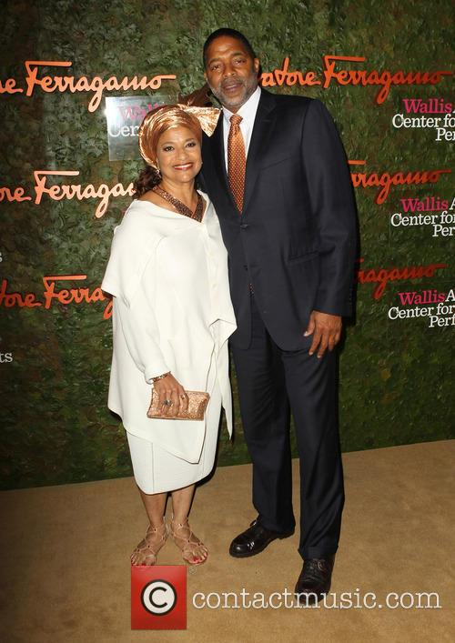 debbie allen norm nixon wallis annenberg center for 3911478