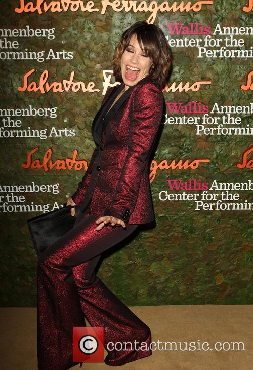 Evangeline Lilly, Wallis Anneberg Center For The Arts