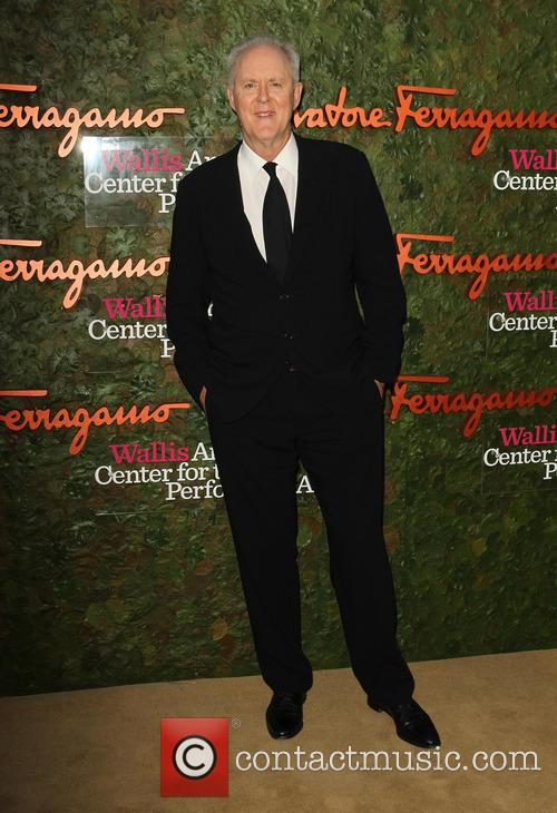 John Lithgow, Wallis Annenberg Center for the Performing Arts