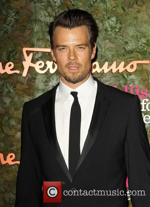 josh duhamel wallis annenberg center for the 3911477