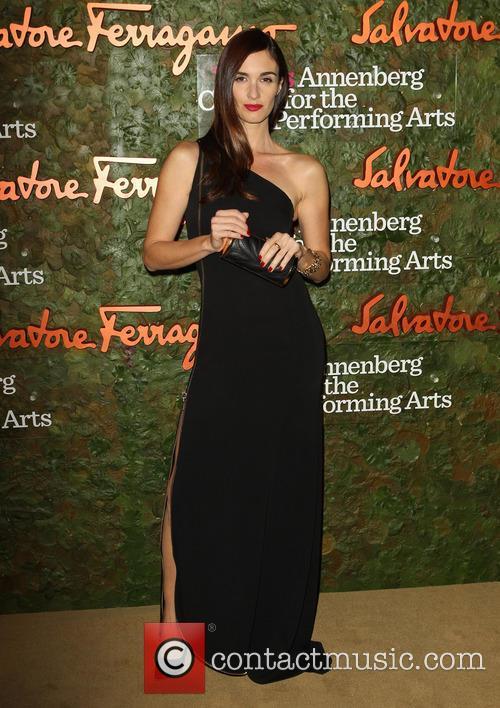 Paz Vega, Wallis Annenberg Center for the Performing Arts