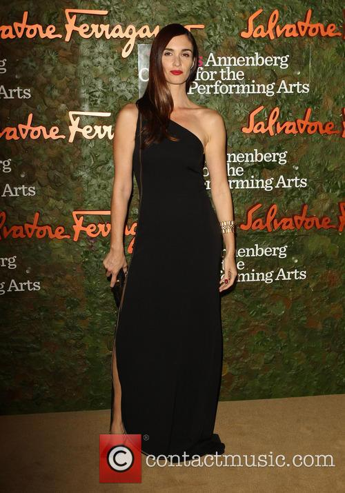 Paz Vega, Wallis Annenberg Center for the Performing Arts