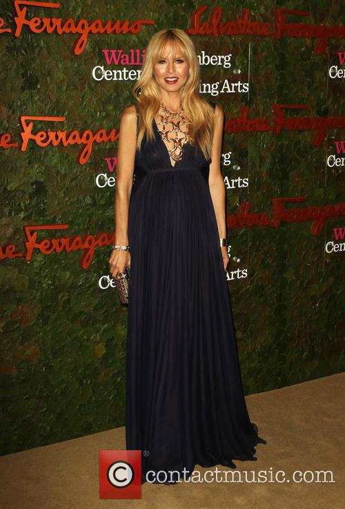 Rachel Zoe, Wallis Annenberg Center for the Performing Arts
