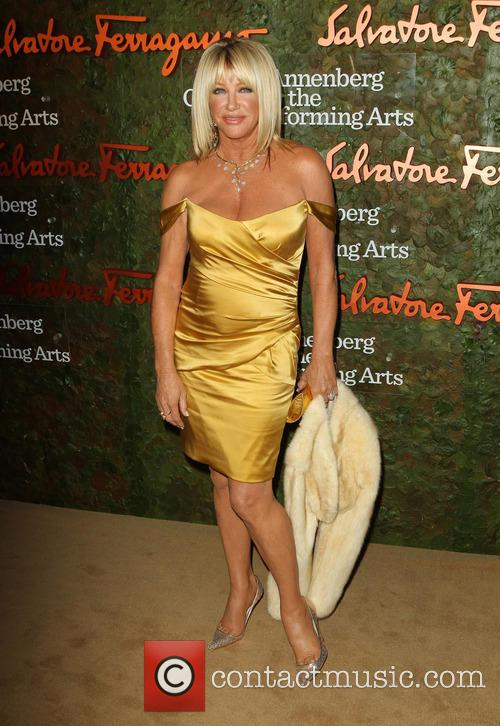 Suzanne Somers 2