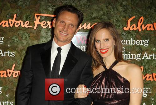 Tony Goldwyn and Liz Goldwyn 3