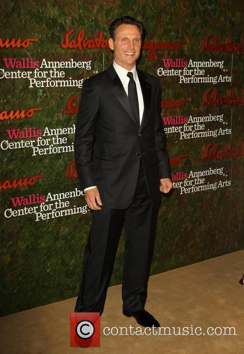 Tony Goldwyn, Wallis Annenberg Center for the Performing Arts