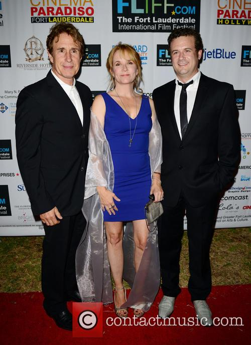 John Shea, Lea Thompson and Jim Hemphill 10