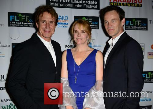John Shea, Lea Thompson and Stephen Moyer 11