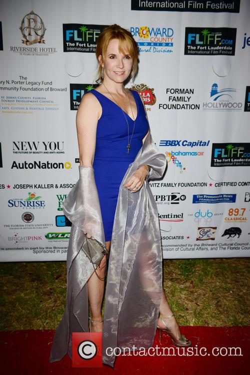 lea thompson the 28th annual fort lauderdale 3913406