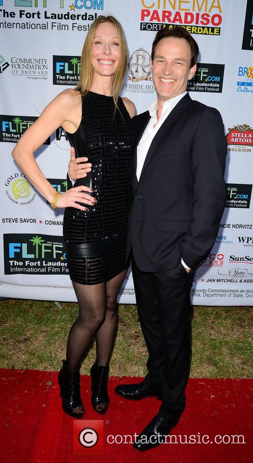 Shana Betz, Stephen Moyer, Cinema Paradiso
