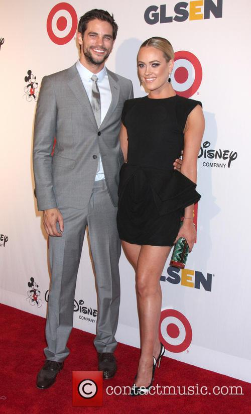 Brant Daugherty and Peta Murgatroy 3