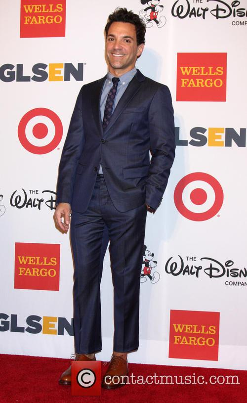 george kostsiopoulos 9th annual glsen respect awards 3912999