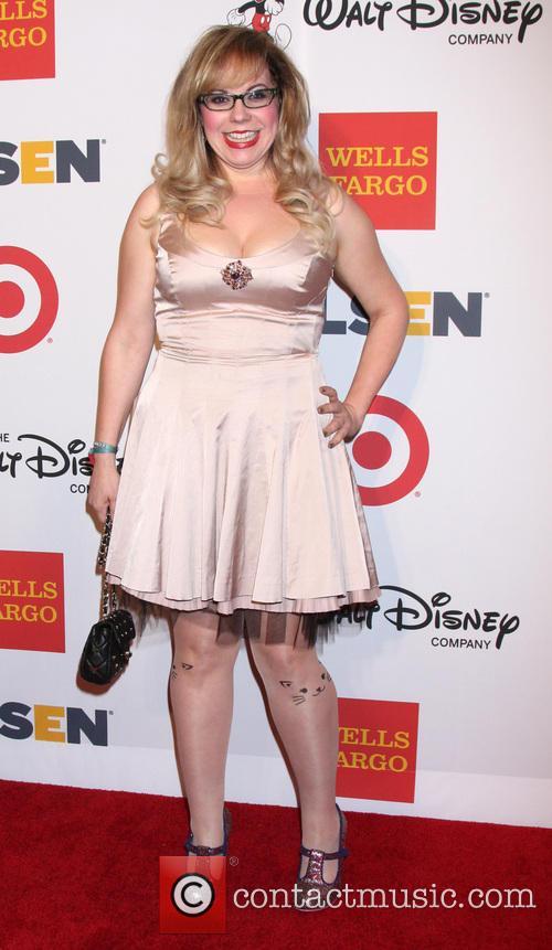 Kirsten Vangness 4
