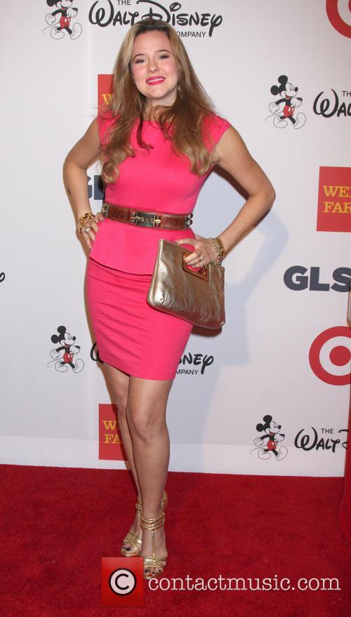 mariah delfino 9th annual glsen respect awards 3913144