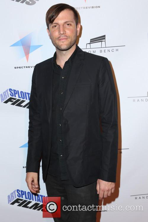 Los Angeles premiere of 'Toad Road'