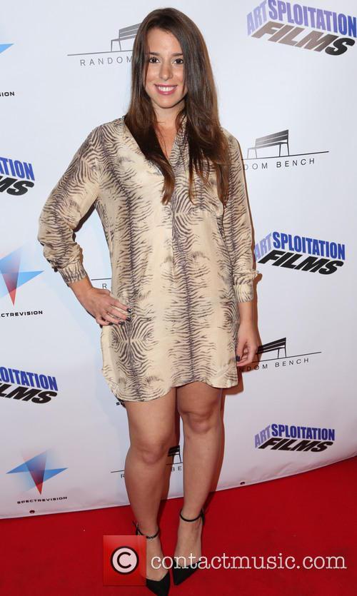Jessica Rozenwald 2
