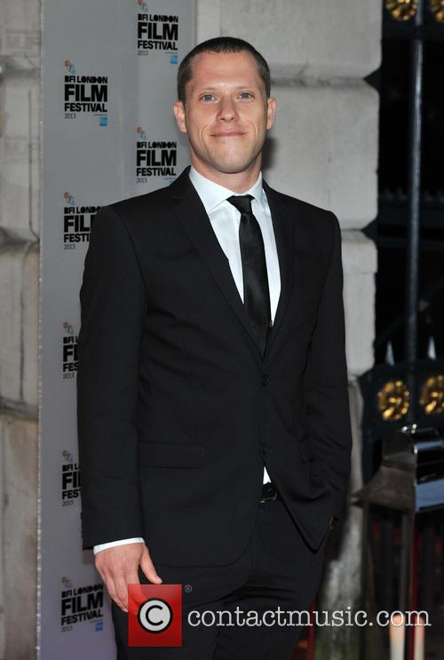 rob brown bfi film festival awards 3913474
